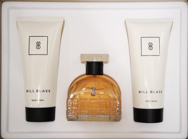 Bill Blass 3er Geschenkset for Women