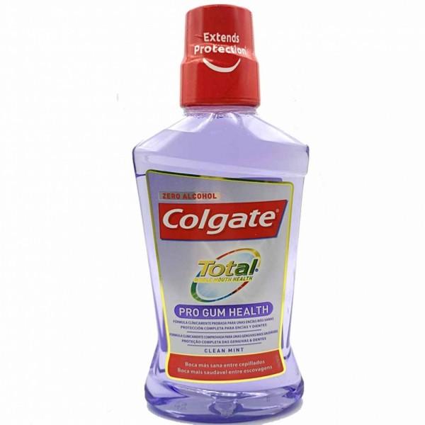 Colgate Total Pro Gum Health Mundspülung 500ml