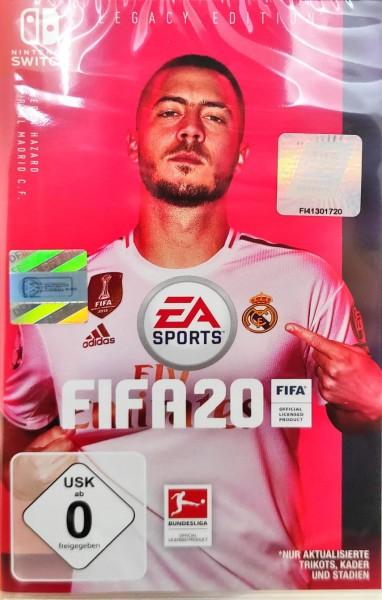 EA Sports Spiel FIFA 20 Nintendo Switch
