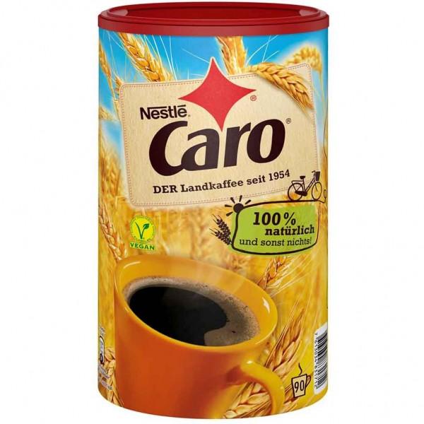 Nestle Caro Original Landkaffee 200g MHD:12/19