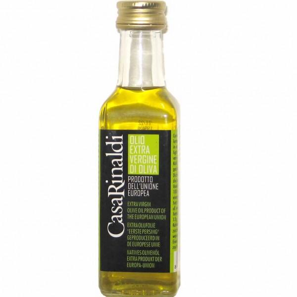 CasaRinaldi Natives Olivenöl Extra 100ml MHD:30.1.22