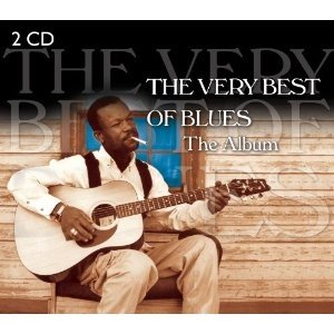 The Very Best Of Blues - The Album 2 CD Set