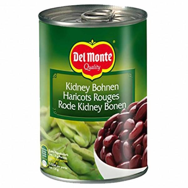 Del Monte Rote Kidney Bohnen